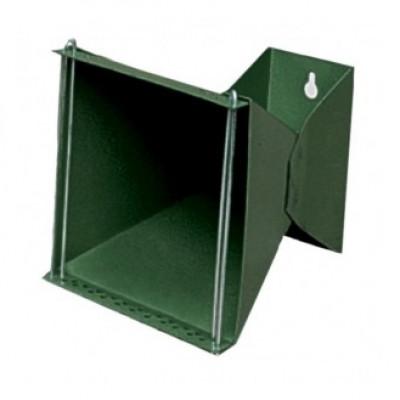 Porte cibles conique 14x14