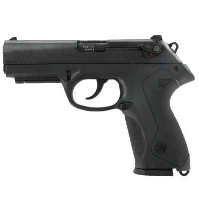 """Pistolet d'alarme type """"PK4 storm"""" Noir cal. 9mm"""