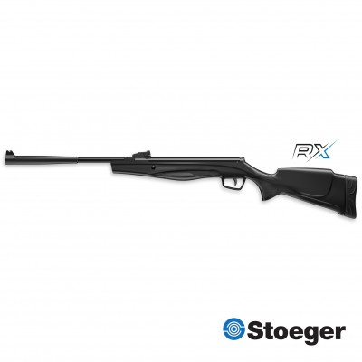 Carabine STOEGER RX5 Synthétique cal 4,5mm 10j