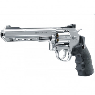 Revolver Umarex legends S40 4.5mm