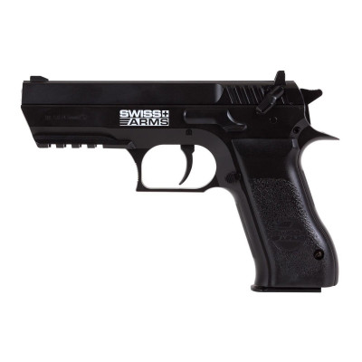 Pistolet Swiss Arms SA941 Jericho 4.5mm BBS