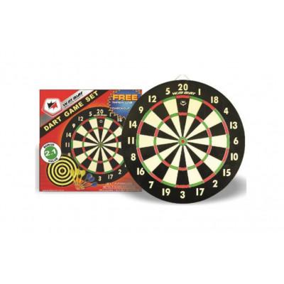 Jeux de fléchettes-family dart game