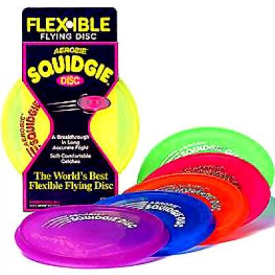 Frisbee Squidgie Disc 20 cm