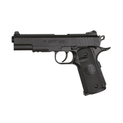 STI Duty One 3 joules max cal. 4.5 mm