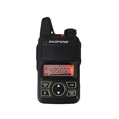 BOAFENG BF-T1 Talkie walkie