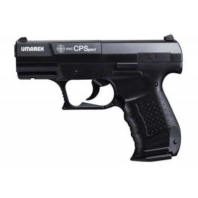 UMAREX WALTHER CP SPORT 3j max cal. 4.5 mm