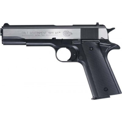 Pistolet Colt Government 1911 A1 Dark ops cal. 4.5 mm