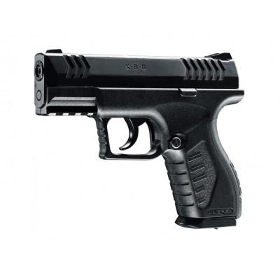 Pistolet XBG UMAREX CO2 4.5mm 3 JOULES MAX