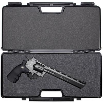 Mallette pour revolver Dan Wesson 4.5 & 6mm