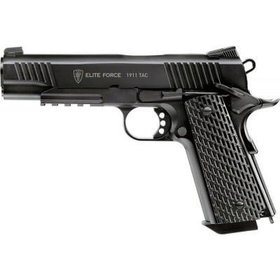 Pistolet Elite Force 1911 TAC 6mm