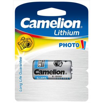 1 Pile CR123 Lithium