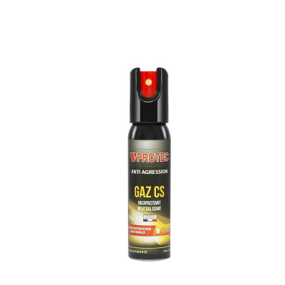 Impact GAZ CS 25ml VProtec