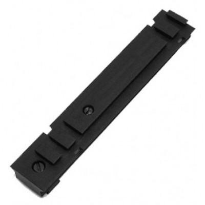 Montage Rail 11MM weaver Walther cp88 / Colt / Beretta 92fs