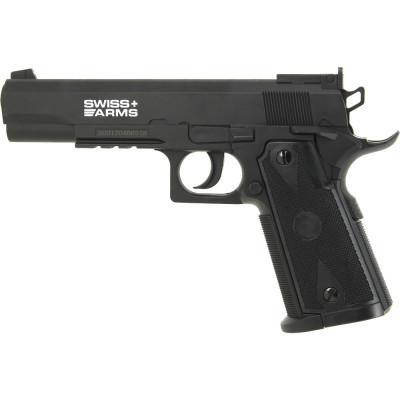 Pistolet P1911 Match 4.5 mm