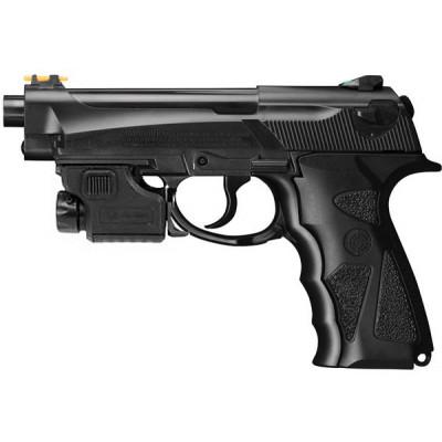 TACC31 CROSMAN 4.1 joules 4.5mm + LASER